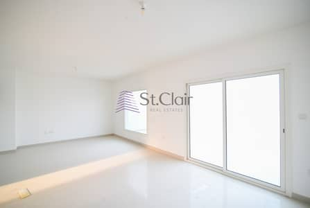 3 Bedroom Villa for Rent in Al Samha, Abu Dhabi - Villa 3 Beds + Maids | Brand New | Corner
