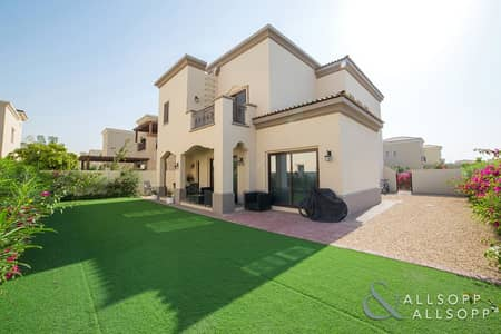 5 Bedroom Villa for Sale in Arabian Ranches 2, Dubai - Lila | Type 5 | 5 Bedrooms | Large Plot