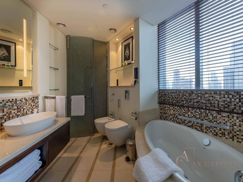 20 01 Series I 2 Bedroom Apartment I Amazing Layout