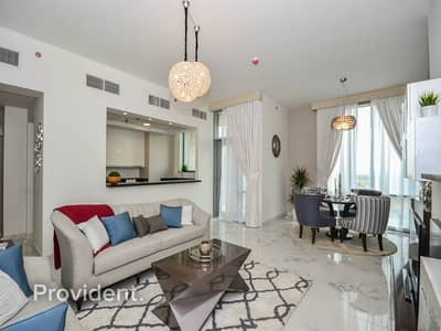 1 Bedroom Flat for Sale in Business Bay, Dubai - Stunning Full Canal View