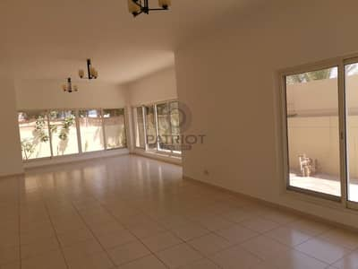 3 Bedroom Villa for Rent in Al Safa, Dubai - Amazing single storey villa in Al Safa close by Spinneys