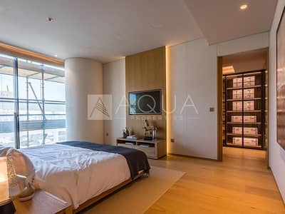 3 Bedroom Flat for Sale in Palm Jumeirah, Dubai - Japanese Inspired In Dubai's Number One Address