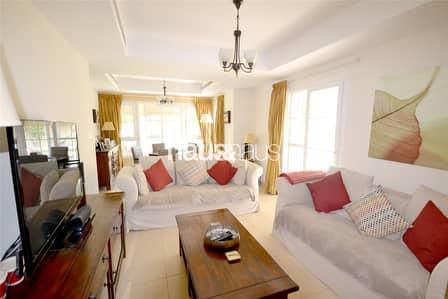 فیلا 3 غرف نوم للبيع في المرابع العربية، دبي - Exclusive | Fully upgraded | Private corner plot