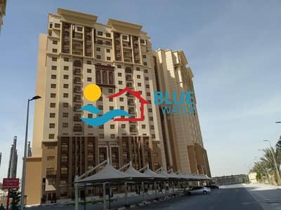 3 Bedroom Apartment for Rent in Mussafah, Abu Dhabi - Brand New Tower  Duplex 3 BR+Facilities.