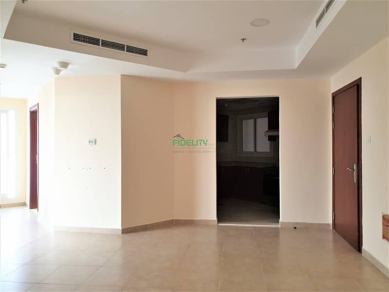 Direct From Owner|Converted Into 2br|Dubai Gate 2