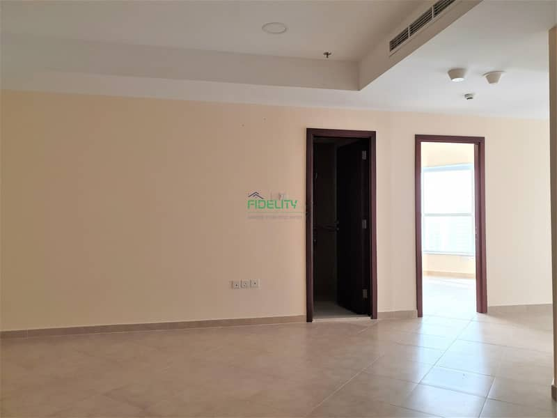 2 Direct From Owner|Converted Into 2br|Dubai Gate 2