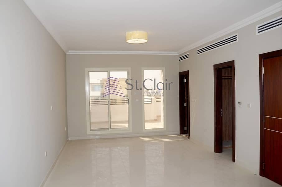 2 Brand New High End 3BR Town House in JVC