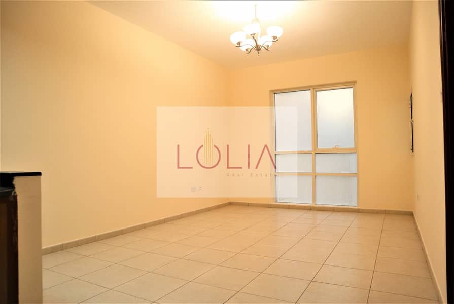 Bright | 1BR | Close to Mall of Emirates