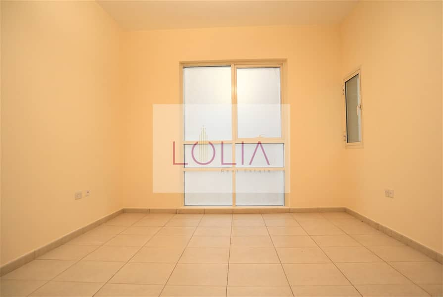 2 Bright | 1BR | Close to Mall of Emirates