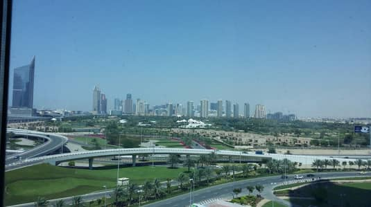 1 Bedroom Apartment for Rent in Jumeirah Lake Towers (JLT), Dubai - Beautiful Duplex 1 BR- Jumairah Bay x1 - For Rent.