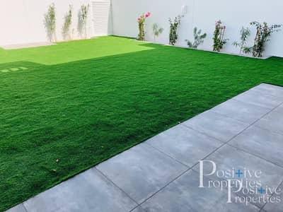تاون هاوس 3 غرف نوم للايجار في مدن، دبي - Fully Landscape 3 Bed  | Multiple Cheques Deal
