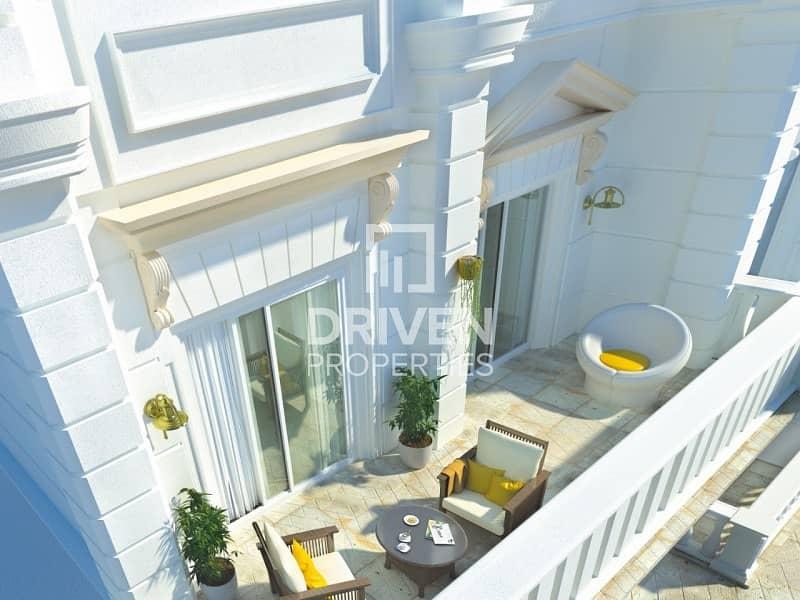 Handover Apr 2020 | 8% ROI | Elegant unit