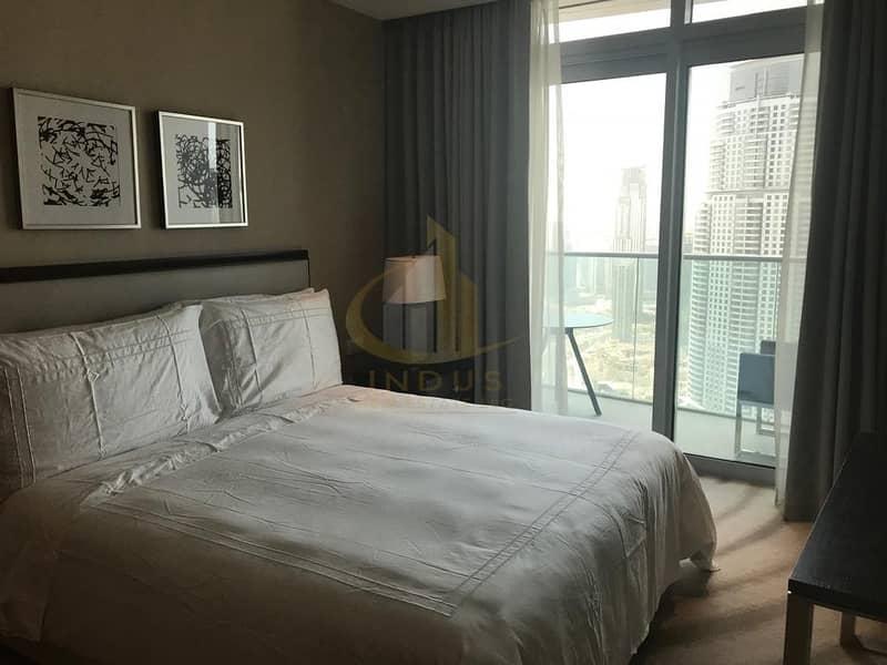 2 Prime Unit | Full Burj & Fountain View | 2BR