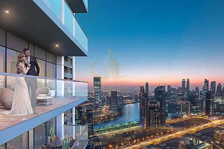 2 Bedroom Apartment for Sale in Business Bay, Dubai - Exclusive and Cheapest 2BR - Reva Residences