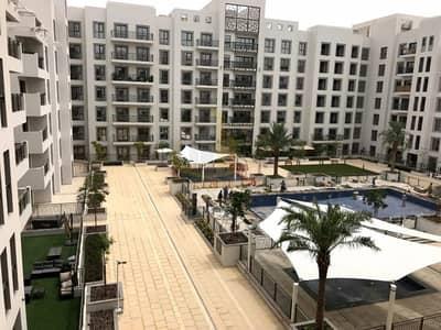 فلیٹ 3 غرف نوم للايجار في تاون سكوير، دبي - Open For Viewing | Close Kitchen 3BR+M Safi Apartment in Town Square By Nshama