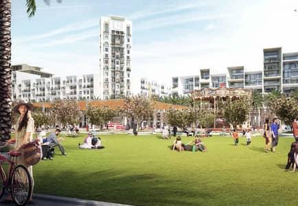 شقة 1 غرفة نوم للبيع في تاون سكوير، دبي - Limited units | 2BR Jenna Apartments AED 888K*