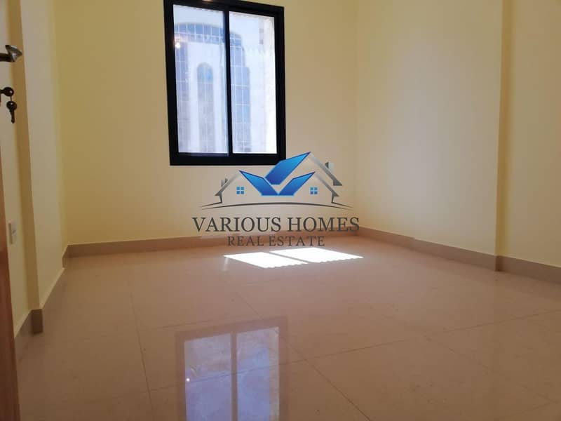 2 Elegant Bright 02 BR Hall with Balcony I Central AC I Tawtheeq in Building at Muroor Road