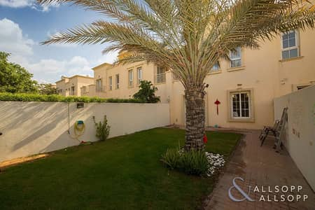 2 Bedroom Villa for Rent in The Springs, Dubai - 2 Beds | Good Condition | Quiet Location