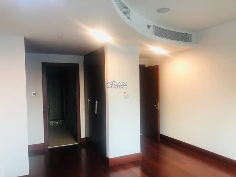 13 Furnished 2Br Apartment for Rent in Trade Centre