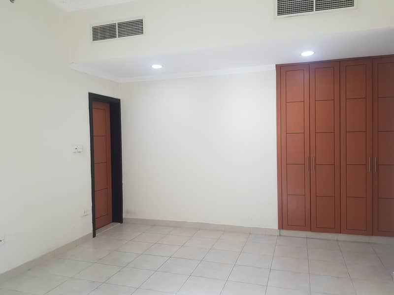1700sqft Chiller Free  02 BHK With Maids room