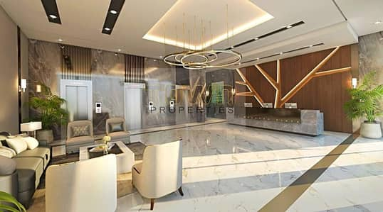 3 Bedroom Penthouse for Sale in Al Maryah Island, Abu Dhabi - Amazing Price ! Wonderful View! Pent House!
