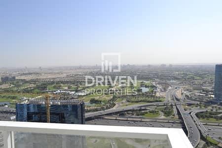 2 Bedroom Flat for Rent in Dubai Marina, Dubai - High Floor | Chiller Free | Best Location