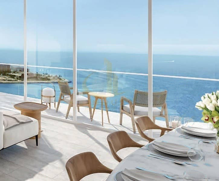 2 Enjoy Shoreline Living at La Vie |Seafacing Facing Apartments