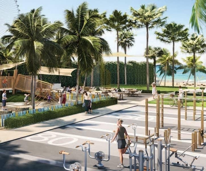 15 Enjoy Shoreline Living at La Vie |Seafacing Facing Apartments