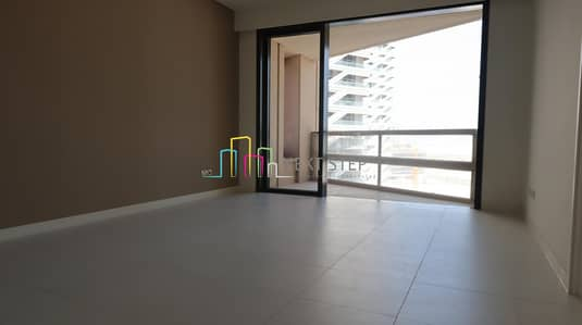 شقة 1 غرفة نوم للايجار في جزيرة الريم، أبوظبي - Free-1 Month: Biggest Layout: 1 BR with Balcony & Appliances