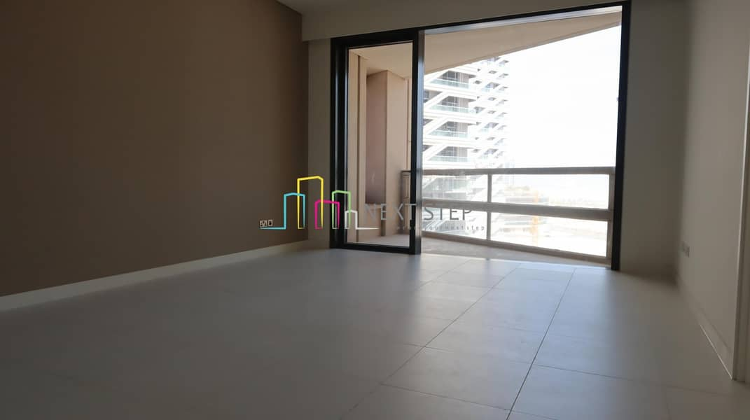 Free-1 Month: Biggest Layout: 1 BR with Balcony & Appliances