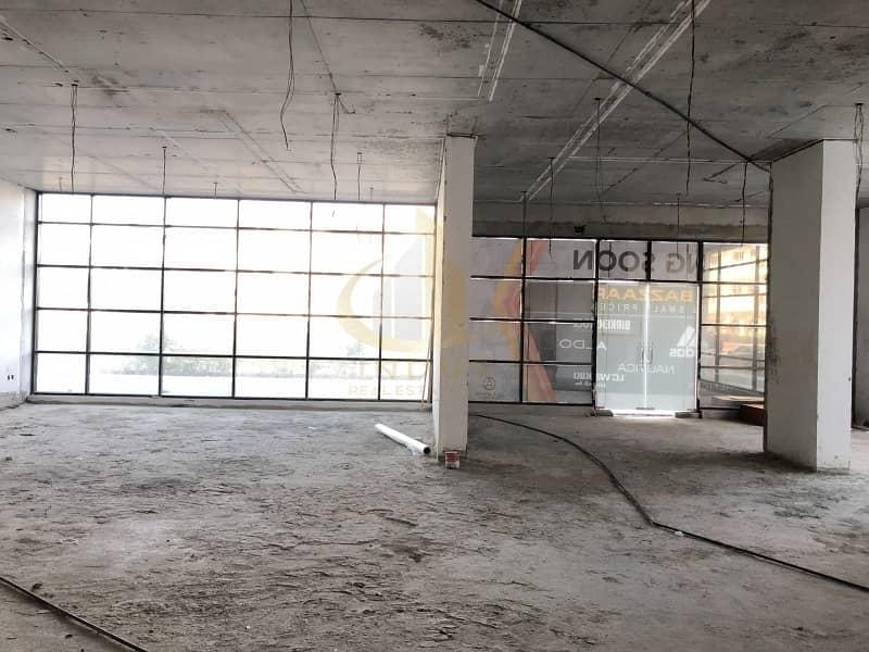 Brand New Corner Shops in Al Sima Tower Dist 11