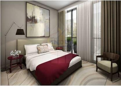 شقة 2 غرفة نوم للبيع في مدينة دبي للإنتاج، دبي - 2 Bedroom + Maid's Room | Brand New Residential Building