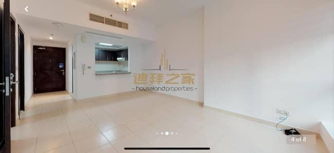 1 Bedroom Flat for Rent in Dubai Marina, Dubai - Spacious