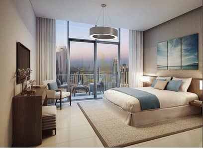 Live in the Heart of Downtown Dubai | Blvd Heights