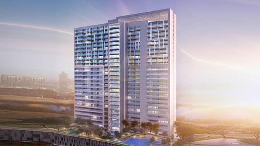 1 Bedroom Apartment for Sale in Business Bay, Dubai - Best Deal in Downtown   Pay 2% Monthly   10% ROI