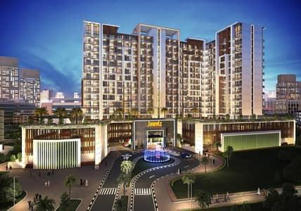 2 Bedroom Apartment for Sale in Arjan, Dubai - Up to 15% Return | 2BR Apt Jewelz By Danube