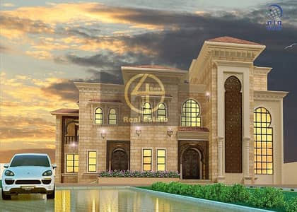 10 Bedroom Villa for Sale in Shakhbout City (Khalifa City B), Abu Dhabi - The Future Investment | Perfect Home for Live