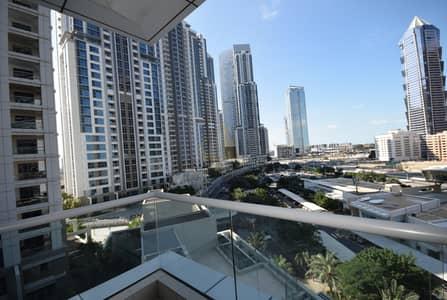 شقة 2 غرفة نوم للبيع في الخليج التجاري، دبي - Urgent for Sale | 2 Bed | All En-suite bathrooms | Executive Tower E