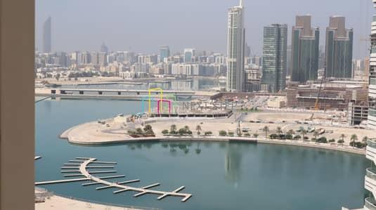 شقة 3 غرف نوم للايجار في جزيرة الريم، أبوظبي - Well Organized 3 BR  with Private Elevator