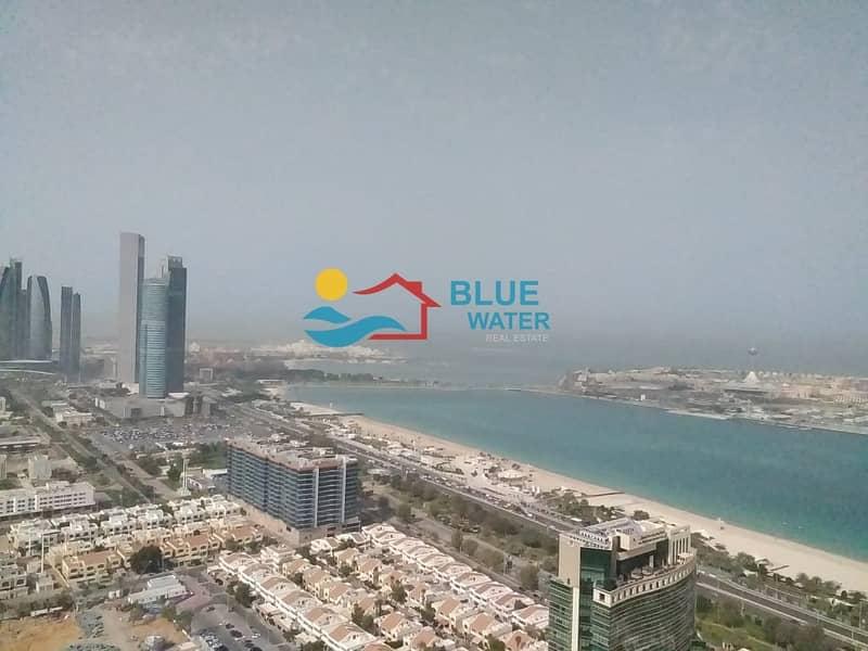 2 No Fee | Balcony | Facilities | Sea View