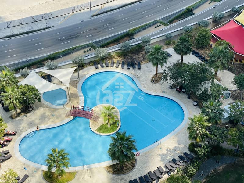 32 Hot Deal 2 BR+1 in Gate Tower Al Reem Island