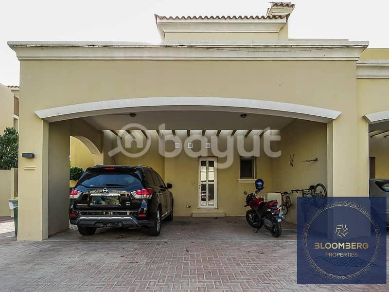25 Upgraded villa | Arabian Ranches | Next to community centre