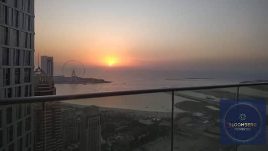 Sea View | Multiple units available |  Dubai Marina| Damac Heights