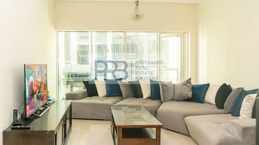 فلیٹ 1 غرفة نوم للبيع في وسط مدينة دبي، دبي - Own Your Dream Home in Downtown| 1BHK Unit Burj Al Nujoom
