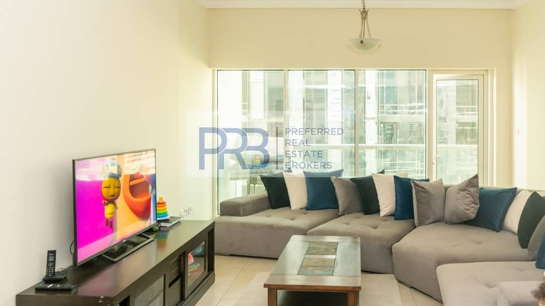 2 Own Your Dream Home in Downtown| 1BHK Unit Burj Al Nujoom