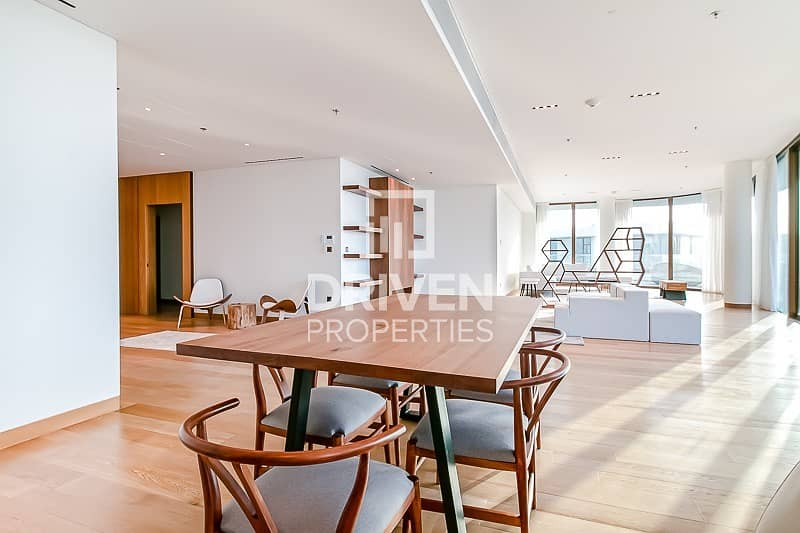 2 Luxurious 4 Bed Penthouse|Panoramic View