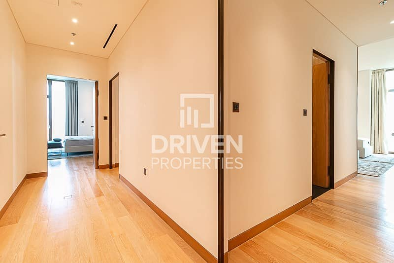 16 Luxurious 4 Bed Penthouse|Panoramic View