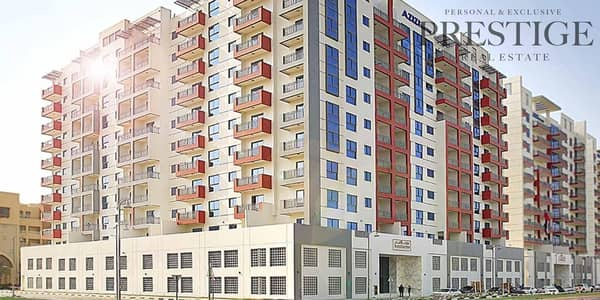 2 Bedroom Flat for Sale in Al Furjan, Dubai - Close to Metro !! Azizi Liatris 2Br+Laundry