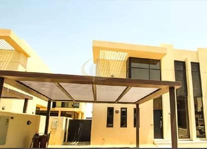 فیلا 3 غرف نوم للايجار في داماك هيلز (أكويا من داماك)، دبي - Corner Unit | Brand New | 3BR+M Villa | Pelham - Damac Hills