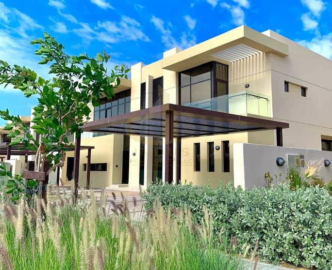 2 Corner Unit   Brand New   3BR+M Villa   Pelham - Damac Hills